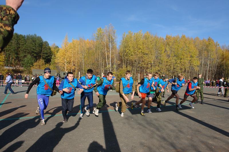 Сценарий военно спортивной эстафеты для школьников