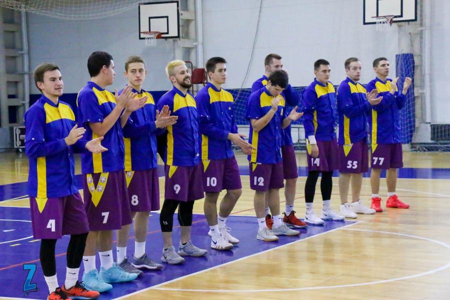 6fb7e400 Спортсмены Политеха начинают поход за Кубком Перми по баскетболу - ПГТУ